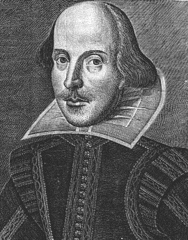 an argument against the real identity of william shakespeare T here is so little known about the real william shakespeare it is hardly surprising therefore that plenty of theories about our most famous bard and his work have arisen.
